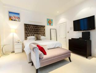 Veeve  Beautiful Maisonette In The Heart Of Chelsea Sleeps 4