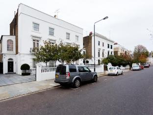 Vive Unique 6 Bedroom Home With Pool Chepstow Villas Notting Hill