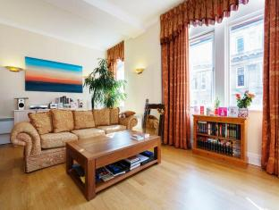 Veeve  2 Bed Flat In The Heart Of London Tudor Street Blackfriars