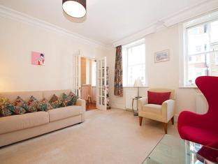 Veeve  Welbeck Street 5 Minutes Walk From Oxford Street Westminster