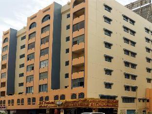 金色酒店式公寓