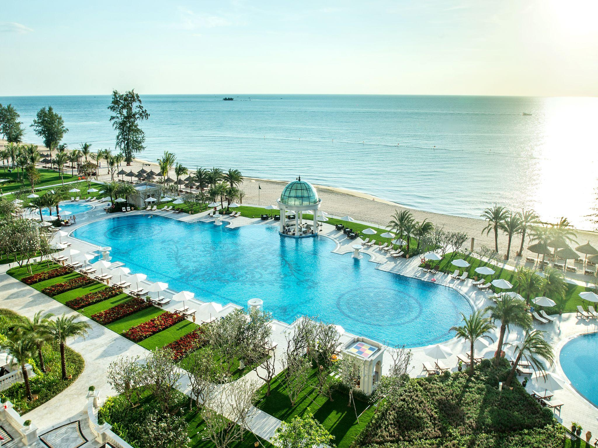 Vinpearl Phu Quoc Resort and Golf83