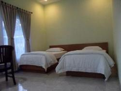 Komodo Boutique Hotel Labuan Bajo