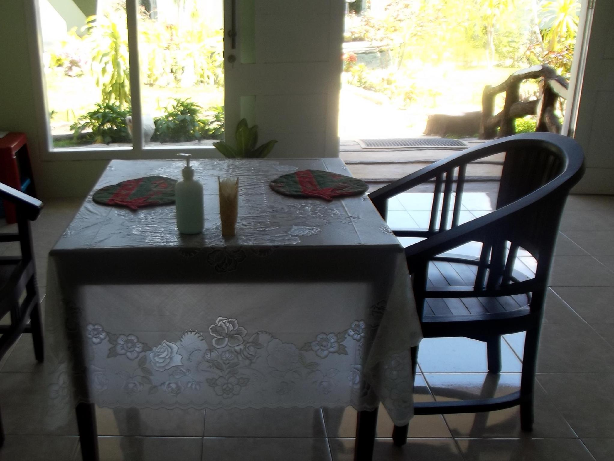 Komodo Boutique Hotel Labuan Bajo Map
