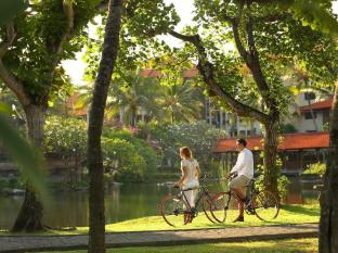 Ayodya Resort Bali - Cycling Activities