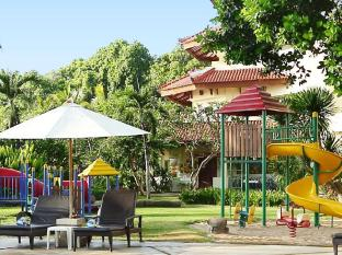 Grand Mirage Resort & Thalasso Bali Bali - Playground