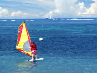 Grand Mirage Resort & Thalasso Bali Bali - Wind Surfing