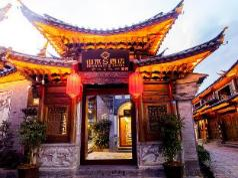 Lijiang Shangshui S Hotel, Lijiang