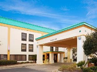 Reviews Holiday Inn Express Pascagoula-Moss Point