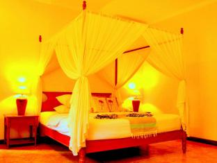 The Benoa Beach Front Villas Bali - Quarto Suite