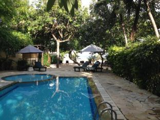 The Benoa Beach Front Villas Bali - Bassein