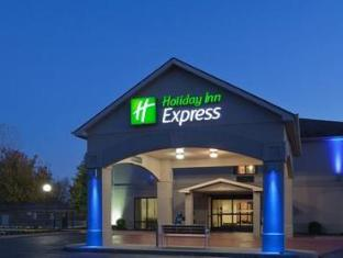 booking Owensboro (KY) Country Inn & Suites By Carlson Owensboro KY hotel