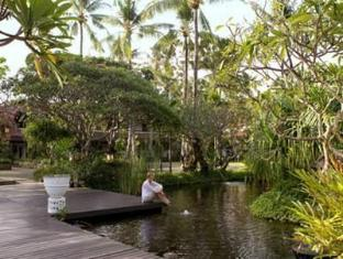Hotel Santika Premiere Beach Resort Bali - Hotel exterieur