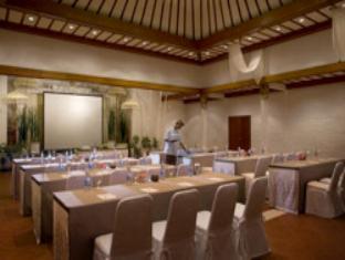 Hotel Santika Premiere Beach Resort Bali - Vergaderruimte