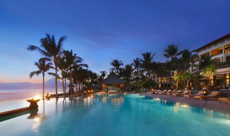 The Legian Bali Hotel Deals