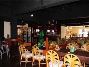 Asian Pavilion Hotel Vientián - Bar/ Salón