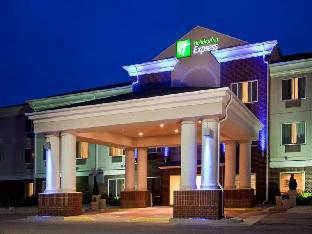 Booking Now ! Holiday Inn Express Hotel & Suites Vermillion
