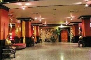 Ramayana Gallery Hotel Vientiane