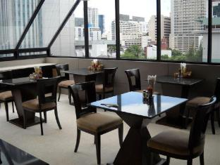Grand Inn Hotel Bangkok - Restaurante
