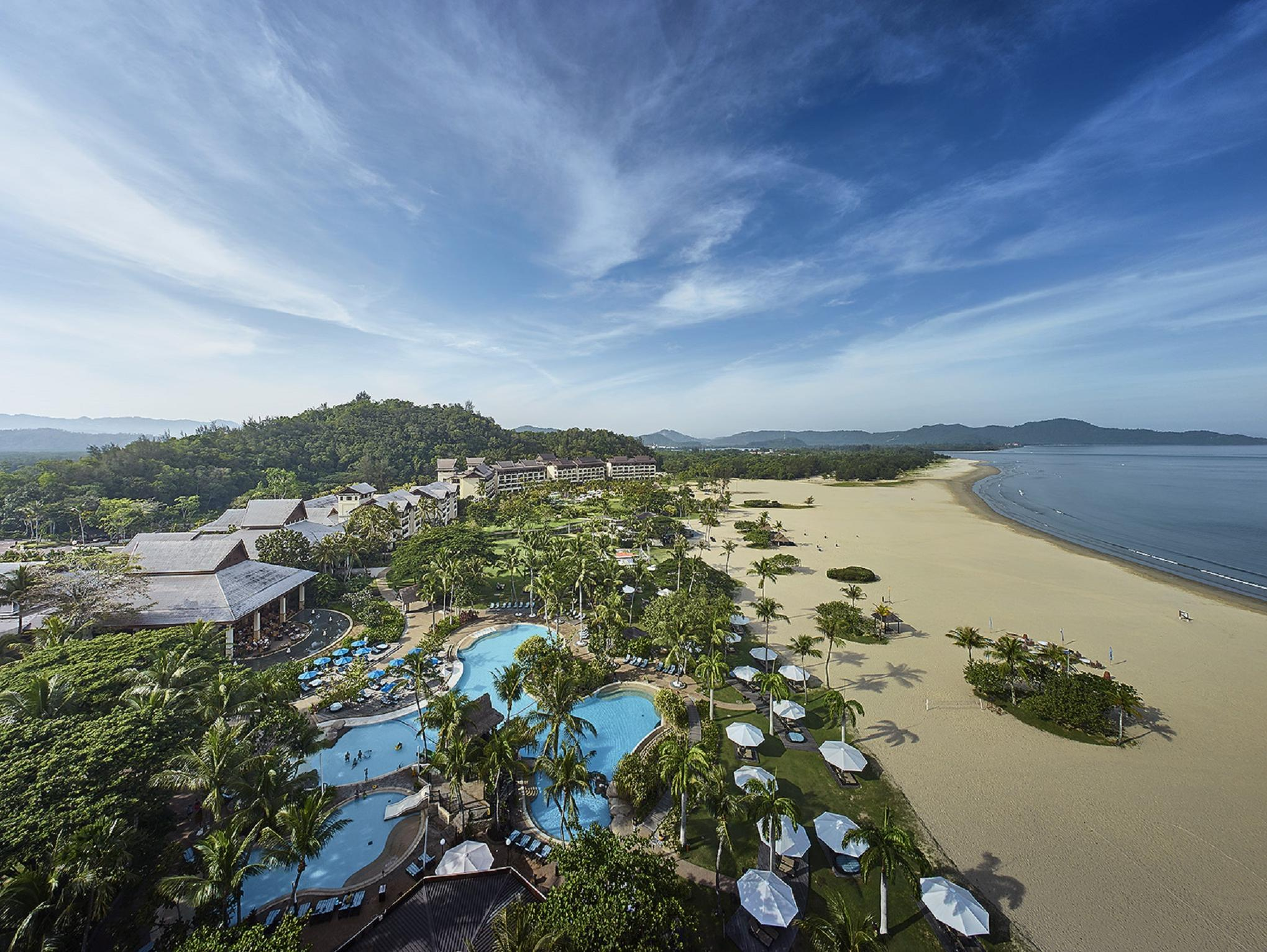 Shangri-La's Rasa Ria Resort & Spa22