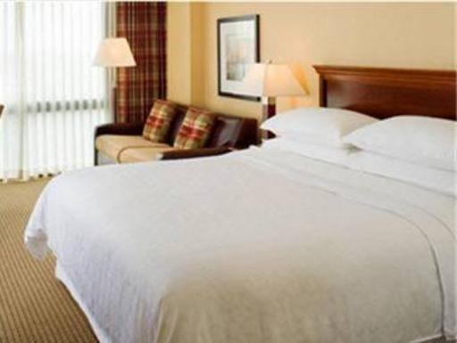 ➦  Starwood Hotels & Resorts Worldwide    (Iowa) customer rating