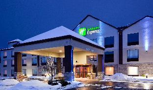 Get Coupons Holiday Inn Express Onalaska