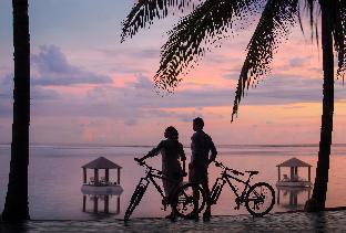 プリ サントリアン ビーチ リゾート & スパ Puri Santrian Beach Resort & Spa - ホテル情報/マップ/コメント/空室検索