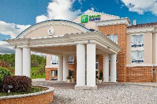 Promos Comfort Inn & Suites Findley Lake