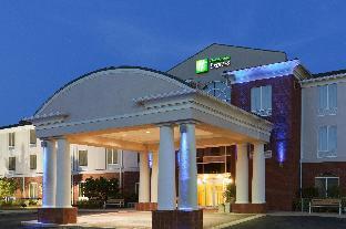 Holiday Inn Express Hotel & Suites Auburn - University Area