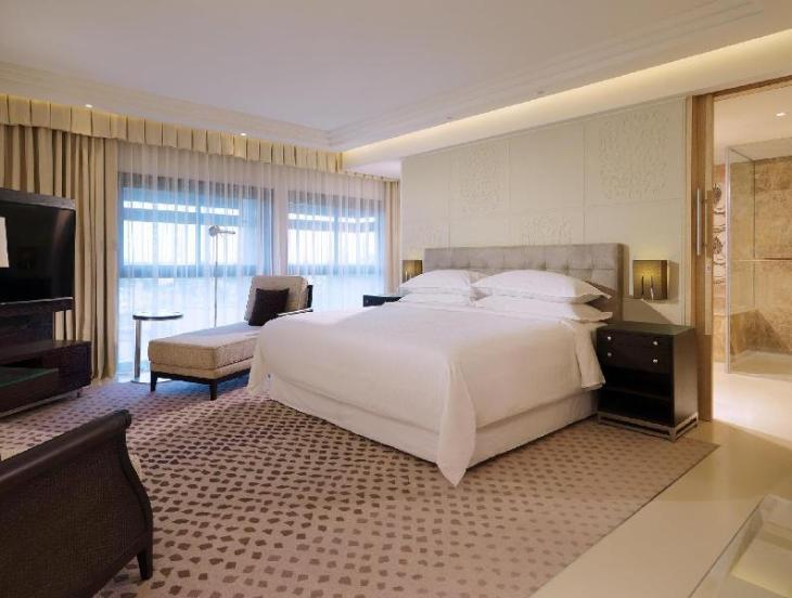 Sheraton Lagos Hotel photo 4