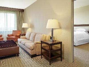 booking.com Sheraton Stonebriar Hotel