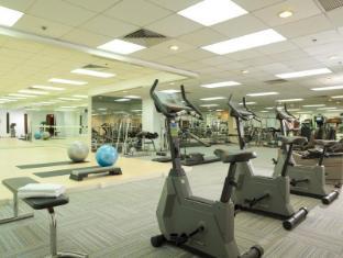 Hotel Istana Kuala Lumpur City Center Kuala Lumpur - Gym