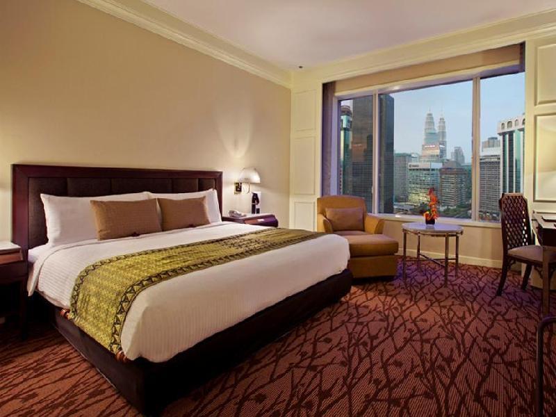 ホテル イスタナ クアラルンプール シティセンター