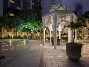 Hotel Istana Kuala Lumpur City Center Kuala Lumpur - Eksterijer hotela