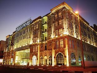 Villa Rotana Hotel PayPal Hotel Dubai