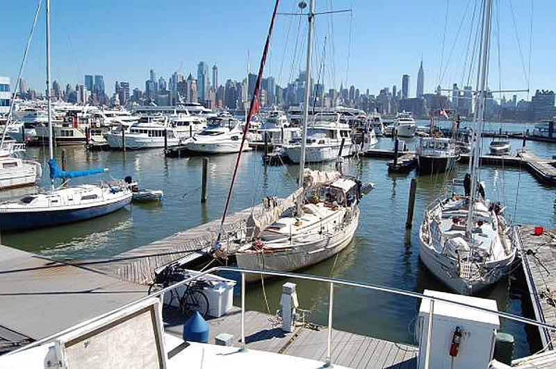 Ahoy - Weehawken, NJ 07086