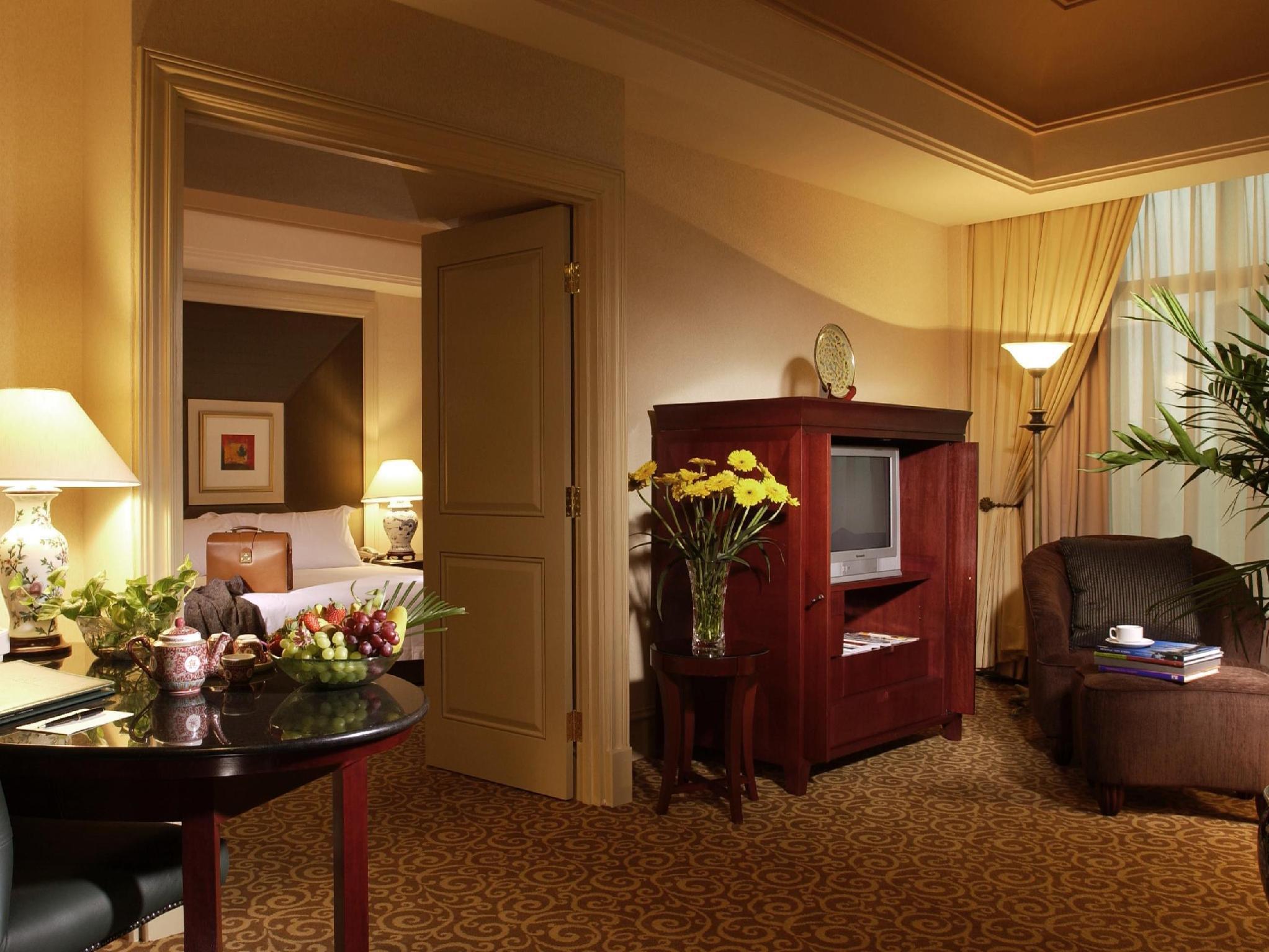 [马来西亚吉隆坡住宿]吉隆坡jw万豪大酒店
