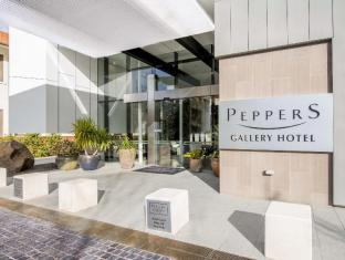 Peppers Gallery Hotel Canberra - Exterior