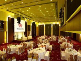 Swiss-Garden Hotel Kuala Lumpur Kuala Lumpur - Ballroom
