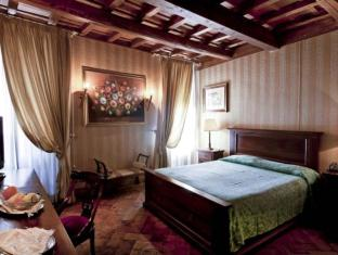 Relais Group Palace Hotel Rome - Hotel interieur