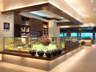 Hyatt Regency Kuantan Resort - The Deli for gourmet chocolates & delicacies