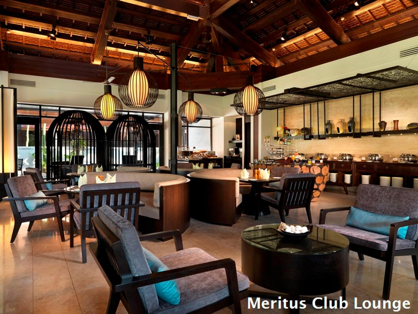 Meritus Pelangi Beach Resort & Spa22
