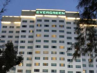 Evergreen Laurel Hotel Пенанг - Фасада на хотела