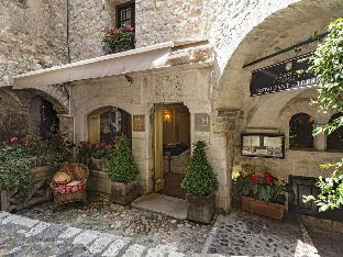 Hotel Le Saint Paul