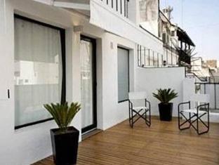 Palacio Laprida Boutique Hotel Buenos Aires - Hotel exterieur