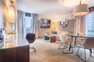 Fraser Suites Harmonie Paris La Defense Apartments PayPal Hotel Paris