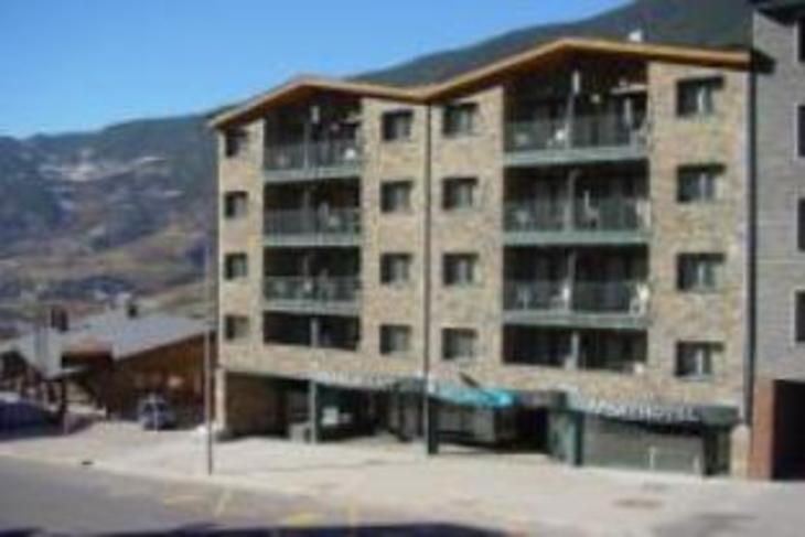 Aparthotel Shusski photo 3