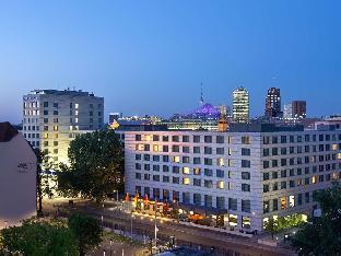 Maritim Berlin Hotel PayPal Hotel Berlin