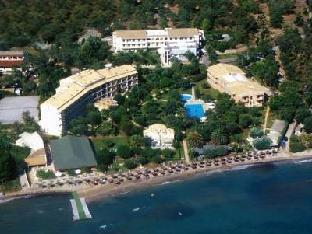 Coupons Delfinia Hotel