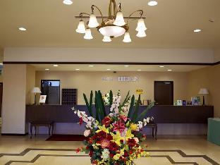 平安酒店 image